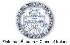 The Clans of Ireland